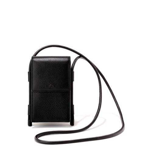 Piper Phone Sling in Onyx