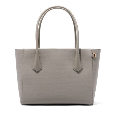 Signature Tote in Bleecker Blush, Legend