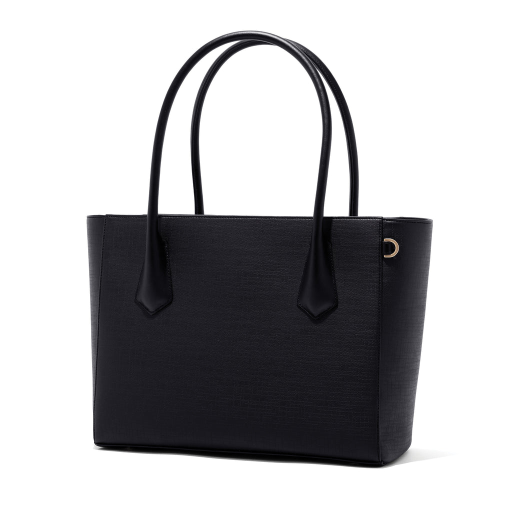 Signature Tote - Onyx - Legend