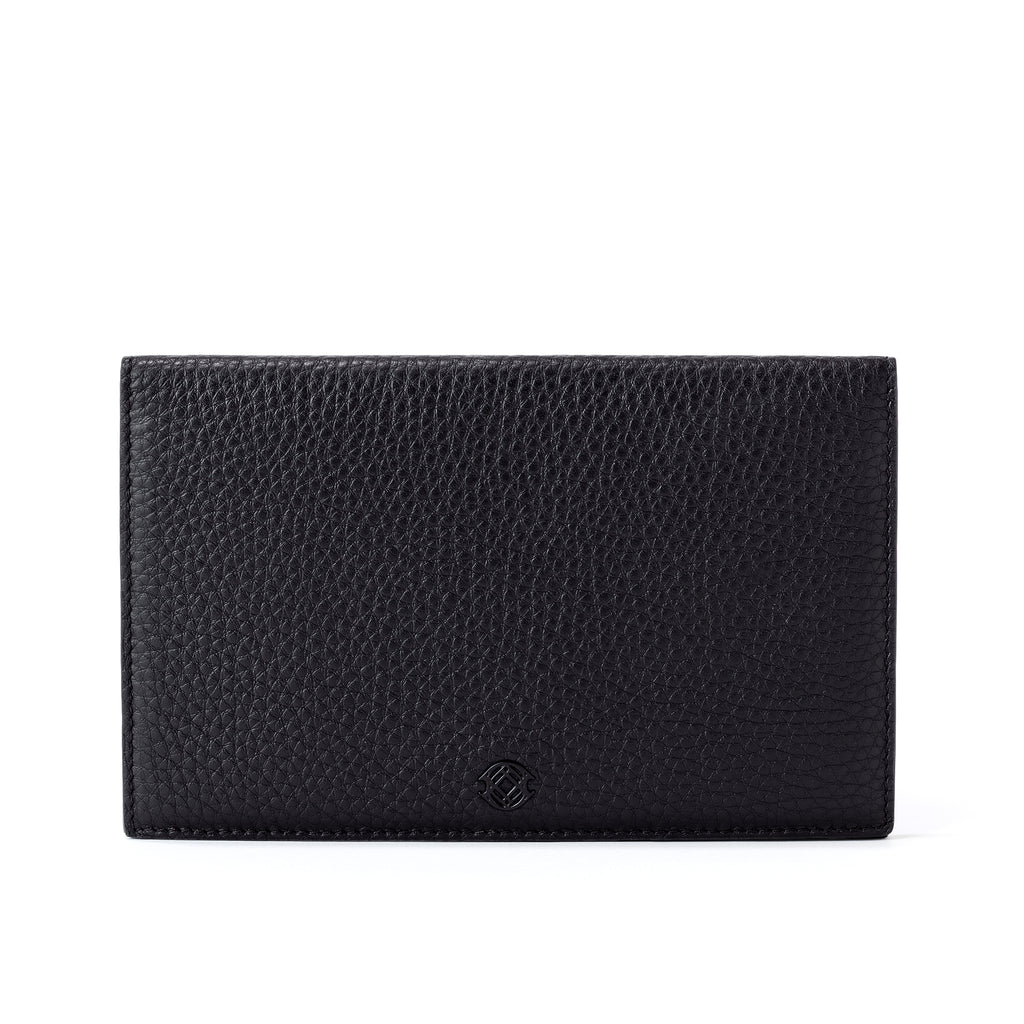 333361ac4 Accordion Travel Wallet - Leather Passport Holder   Credit Card ...
