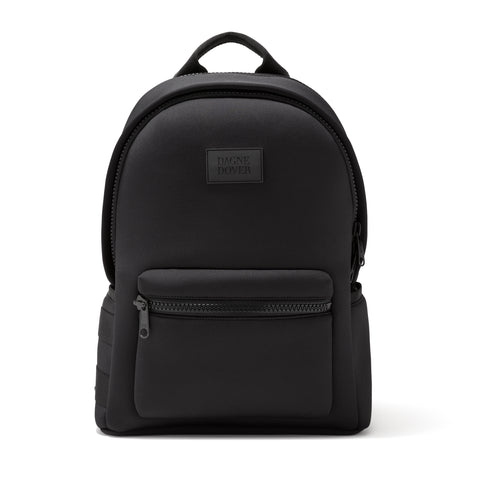 Dakota Backpack in Onyx, Large