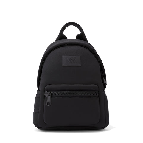 Dakota Backpack in Onyx, Small