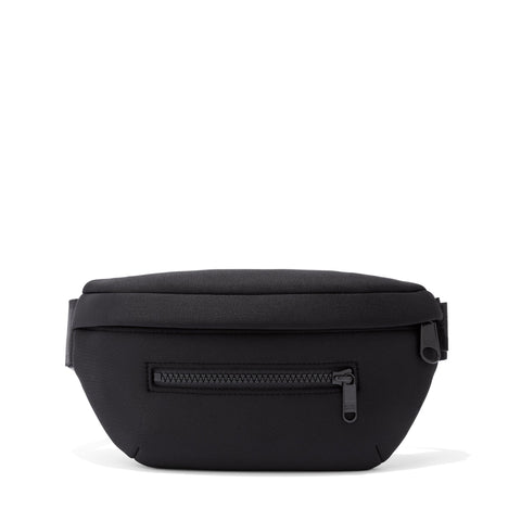 Ace Fanny Pack - Onyx