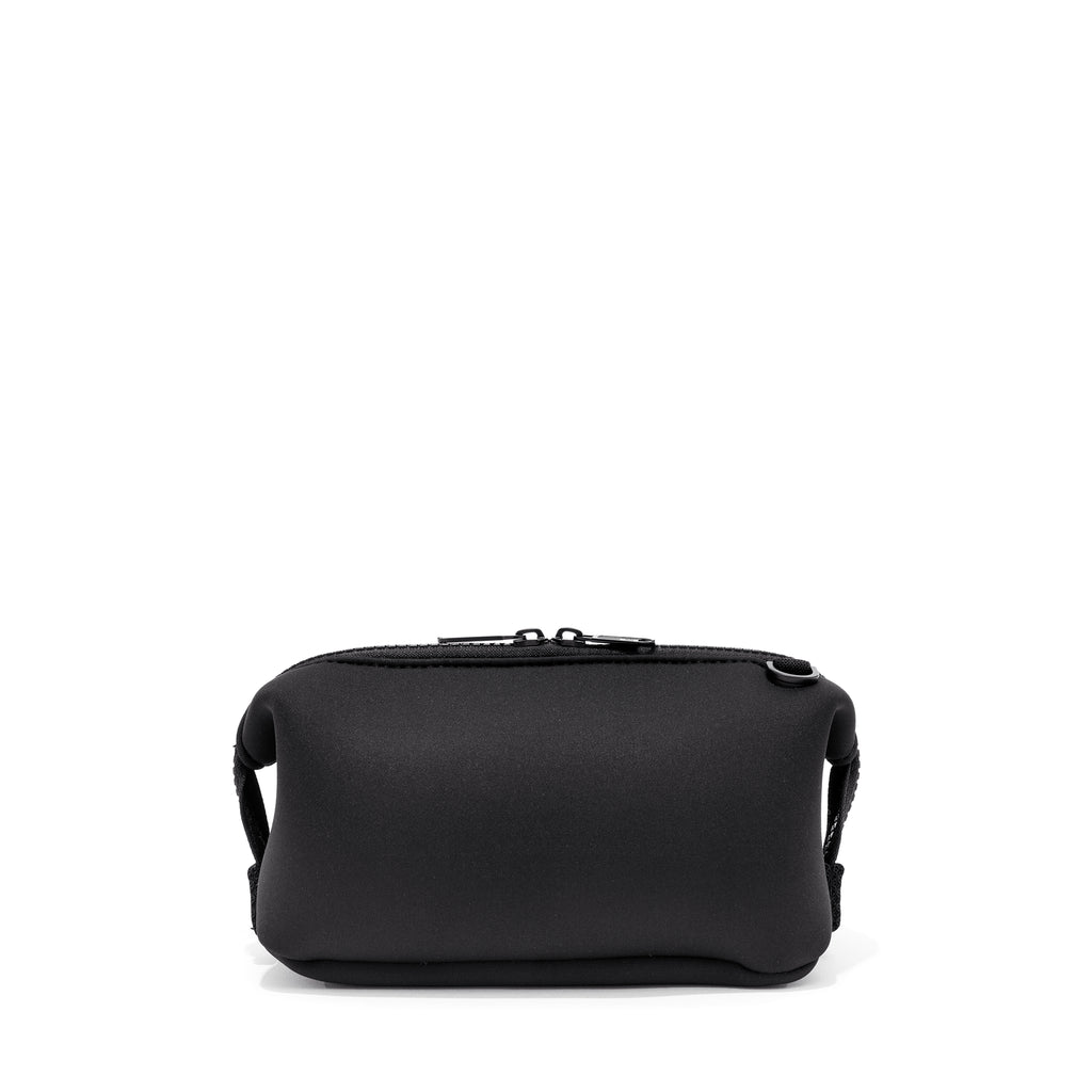 Hunter Toiletry Bag - Onyx - Small