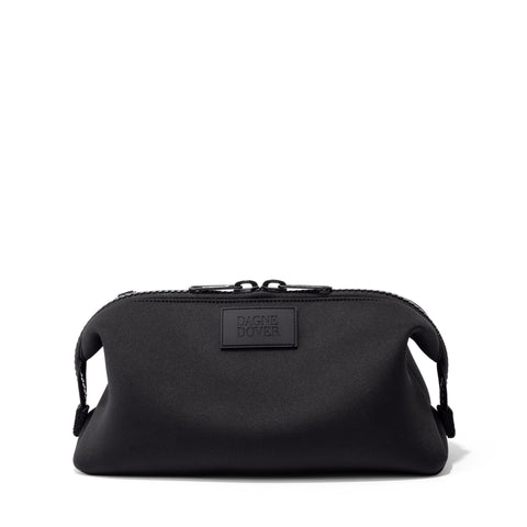 Hunter Toiletry Bag - Onyx - Extra Large