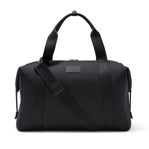 Landon Carryall in Onyx, Extra Large