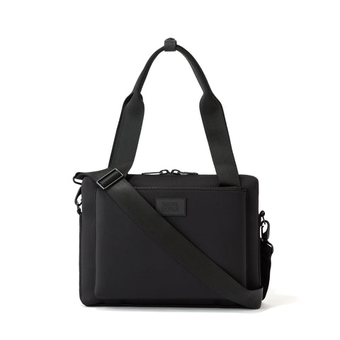Ryan Laptop Bag in Onyx, Medium
