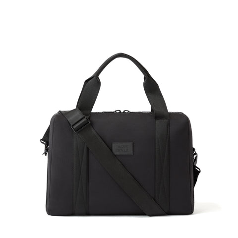 Weston Laptop Bag in Onyx, Large