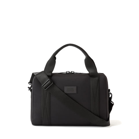 Weston Laptop Bag in Onyx, Medium