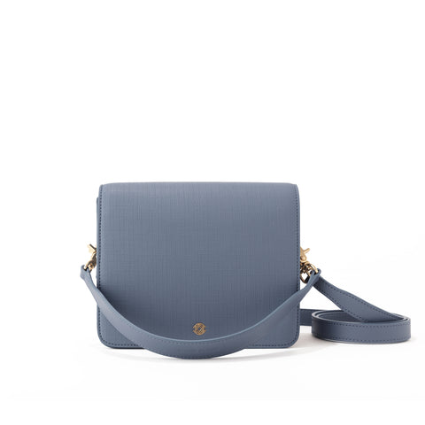 Epic Crossbody in Ash Blue