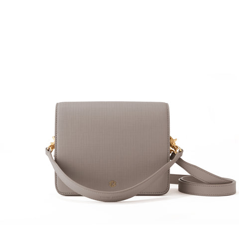 Epic Crossbody in Bleecker Blush