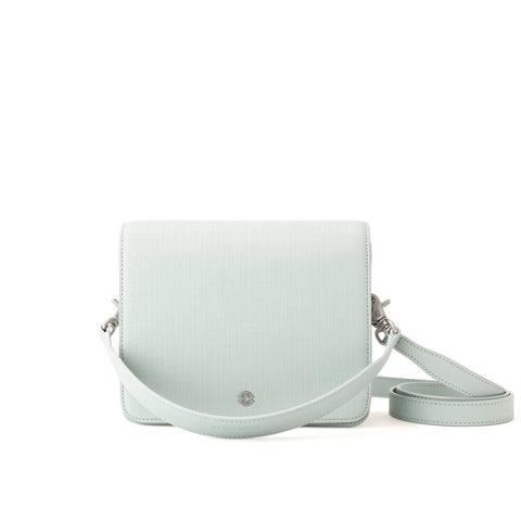 Epic Crossbody in Moon Mist