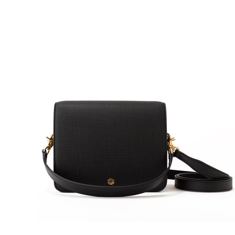 Epic Crossbody in Onyx
