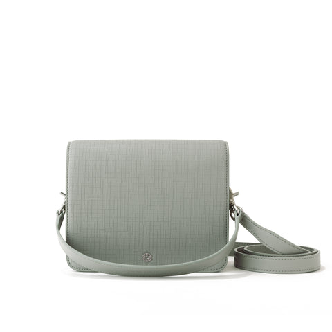 Epic Crossbody in Sage