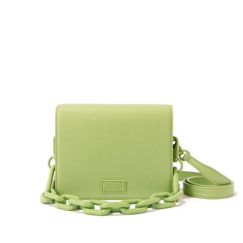 Epic Crossbody in Lime