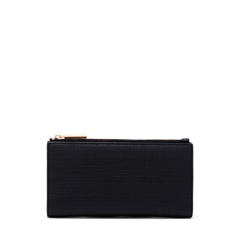 Slim Wallet in Onyx