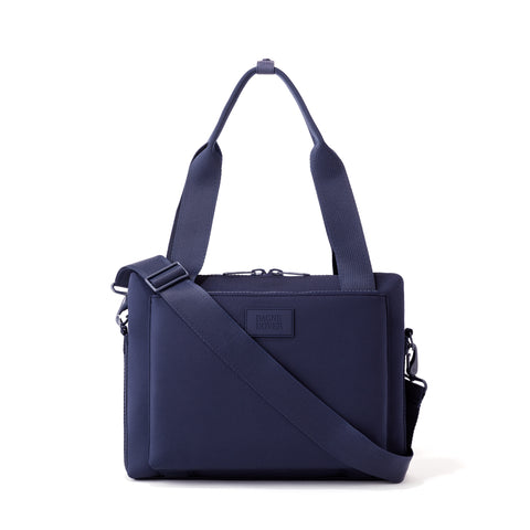 Ryan Laptop Bag in Storm, Medium