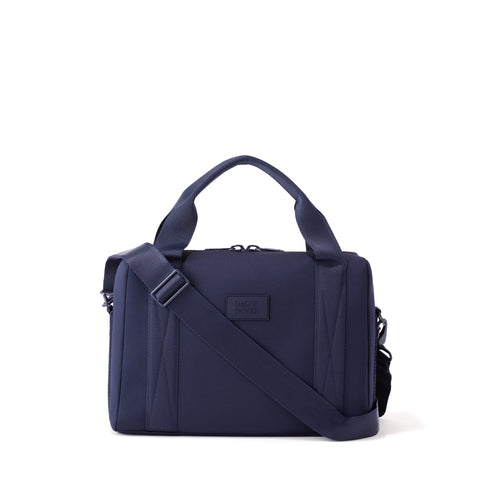 Weston Laptop Bag in Storm, Medium