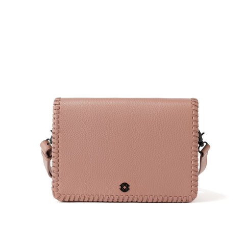 Andra Crossbody - Warm Dust - Medium