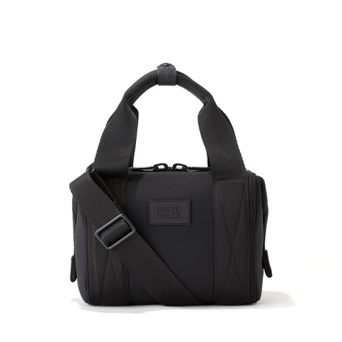Landon Carryall in Onyx, Extra Small