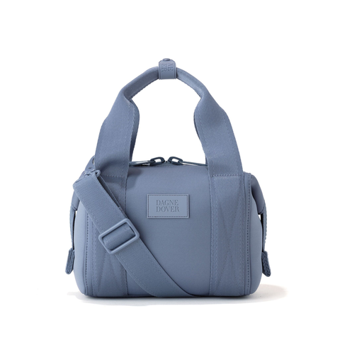 Landon Carryall in Ash Blue, Extra Small