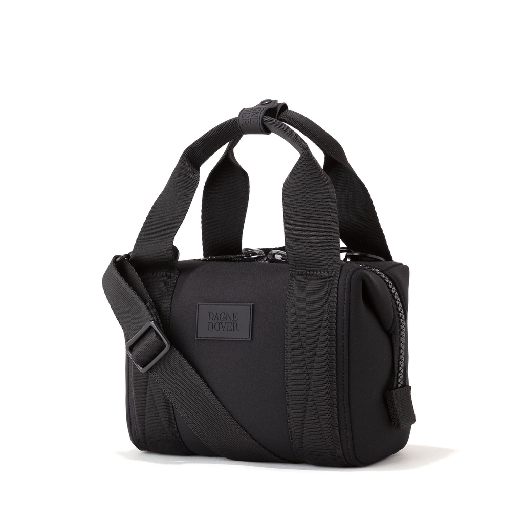 Landon Carryall - Onyx - Extra Small
