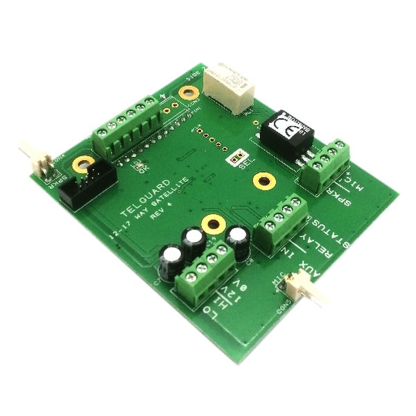12-17 Satellite PCB (KT1327) - Commtel Shop