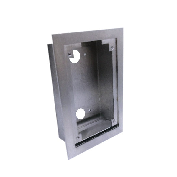 150 x 90 Flush Back Box - Commtel Shop