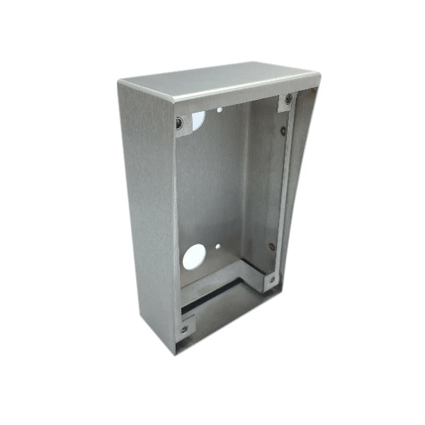 150 x 90 Surface Back Box - Commtel Shop