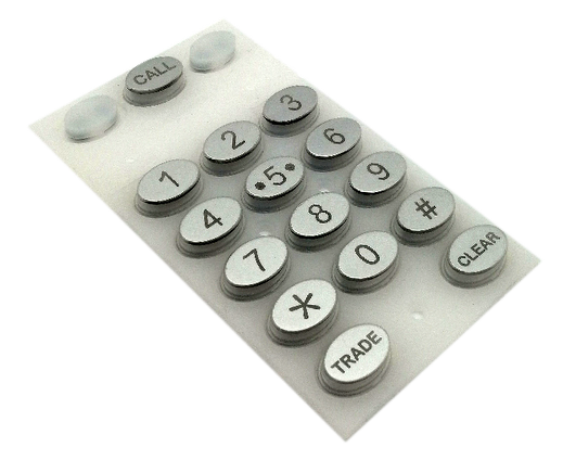 Solo + Keypad Mat - Commtel Shop