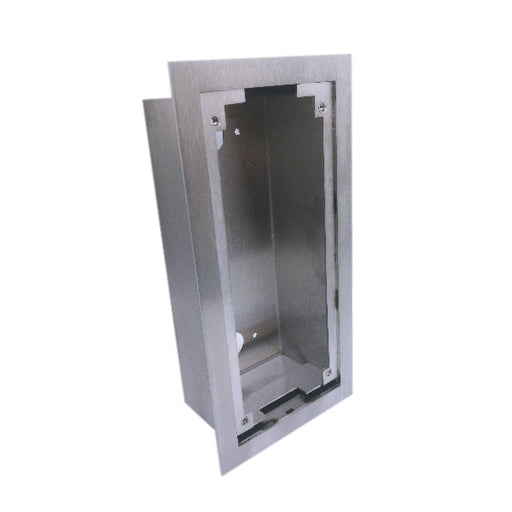 200 x 90 Flush Back Box - Commtel Shop