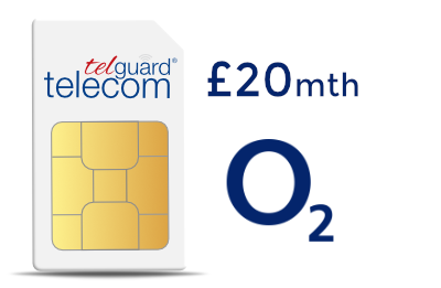 Unlimited O2 SIM (Direct Debit) - Commtel Shop