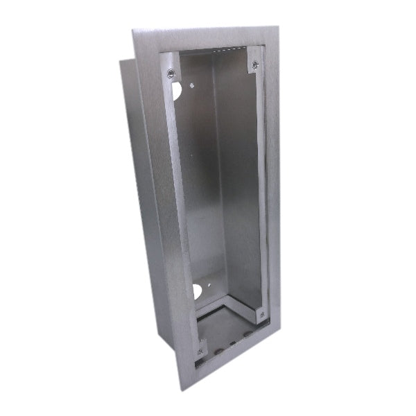 250 x 90 Flush Back box - Commtel Shop