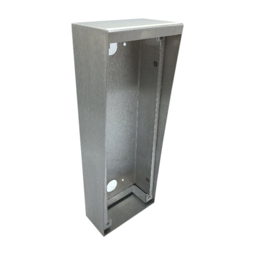 250 x 90 Surface Back Box - Commtel Shop