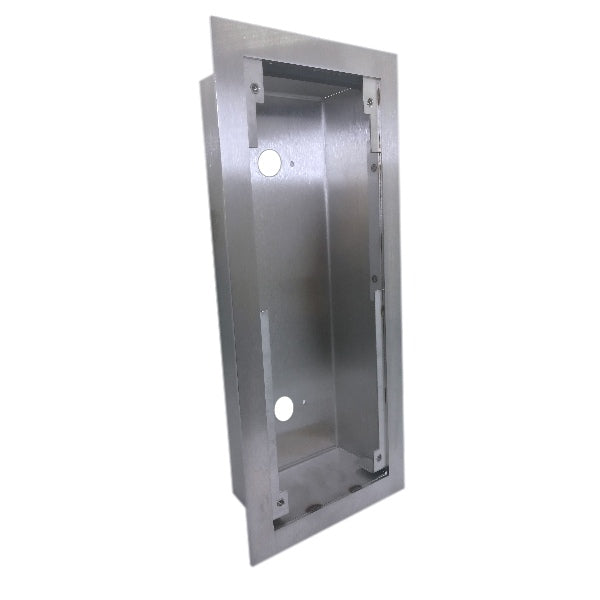 300 x 110 Flush Back Box - Commtel Shop