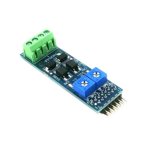 Dual Opto Relay (KT1183) - Commtel Shop