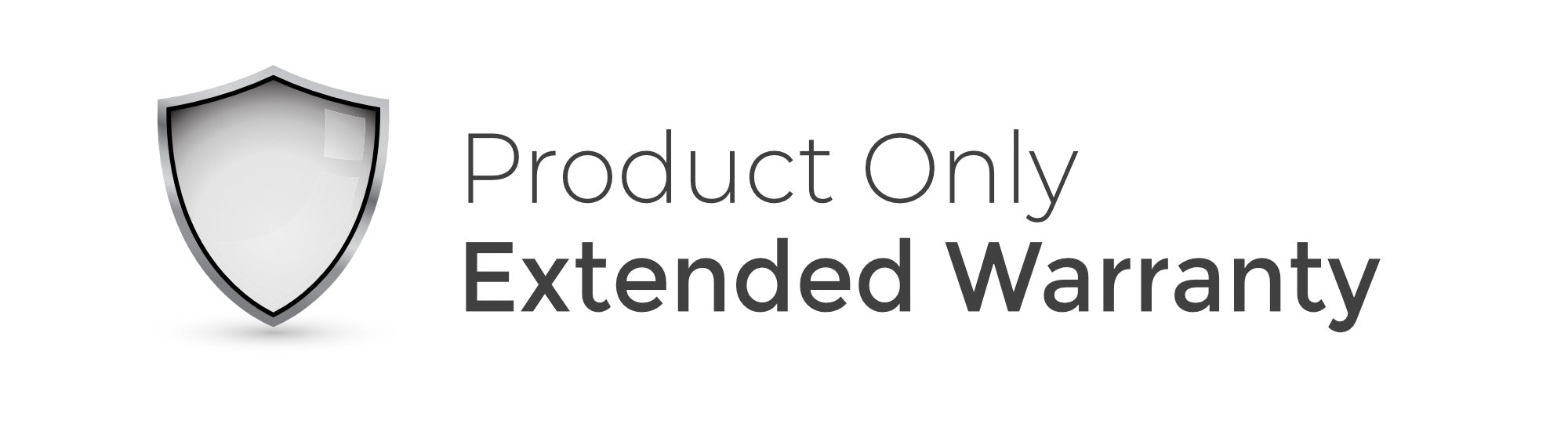 Product Only - Extended Warranty (ML Junior) - Commtel Shop