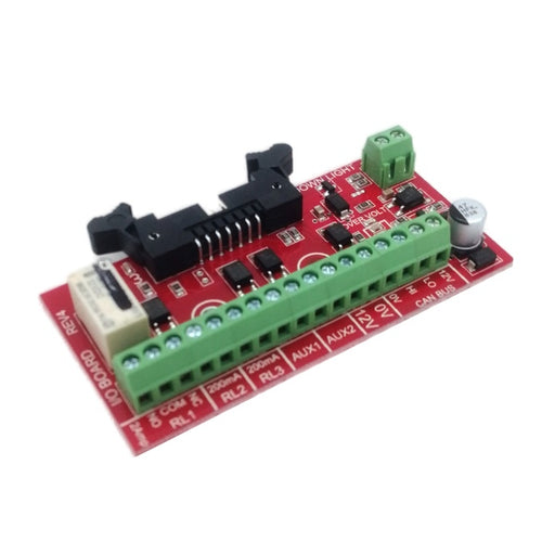 IO PCB - Commtel Shop