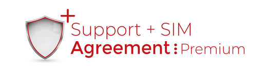 Support + SIM Agreement Premium - (120 Programming changes per year + £12 SIM) - Commtel Shop