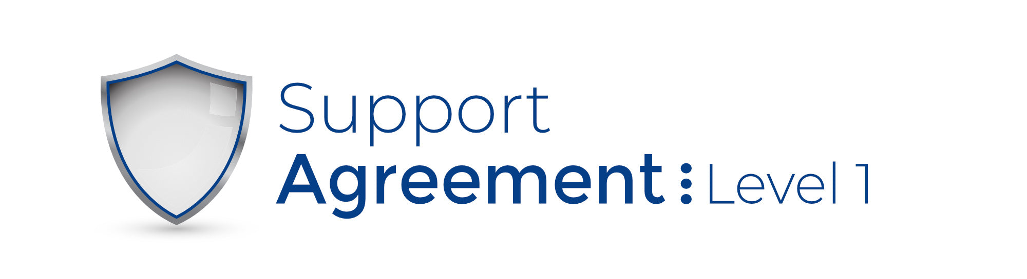 Support Agreement Level 1 - (12 Programming Changes Per Year) - Commtel Shop
