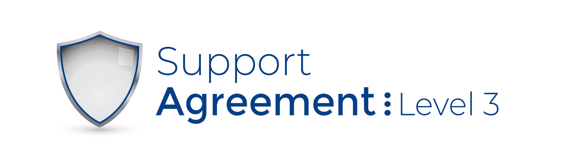 Support Agreement Level 3 - (48 Programming Changes Per Year) - Commtel Shop