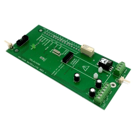 Satellite PCB (KT1297) - Commtel Shop