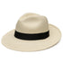 Handmade, Cuenca Panama Hats by Genuine Craftsmen