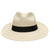 Handmade, Cuenca Panama Hats by Genuine Craftsmen - QISU