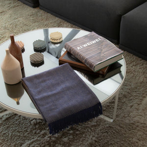 QISU Pure Alpaca Luxury Throws - Certified 100% Baby Alpaca, Best in the World, Stylish Warmth (Luxury) - QISU