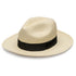 Handmade, Montecristi Panama Hats by Genuine Craftsmen