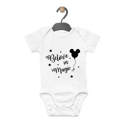 Believe in Magic Onesie