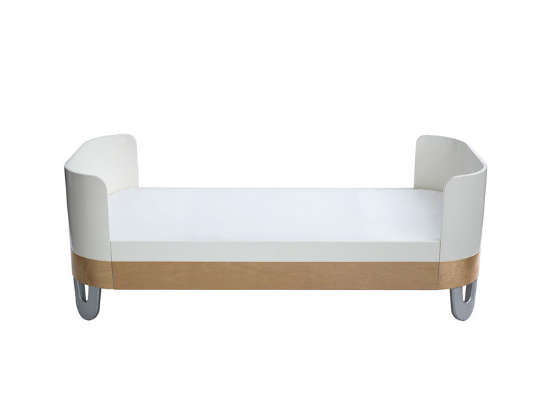 Ergonomically Designed Junior Bed