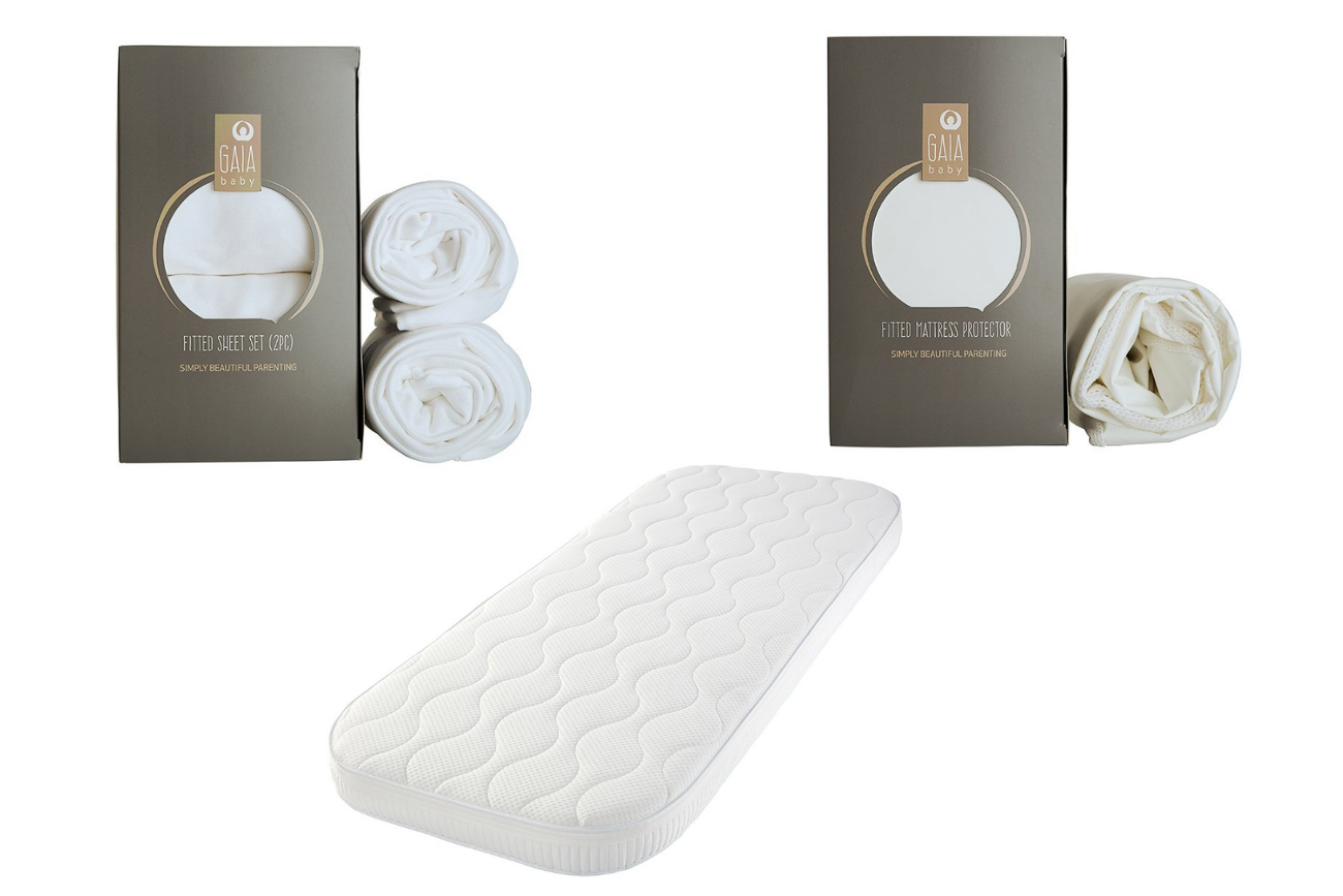 SERENA COMPLETE SLEEP - BEDDING BUNDLE