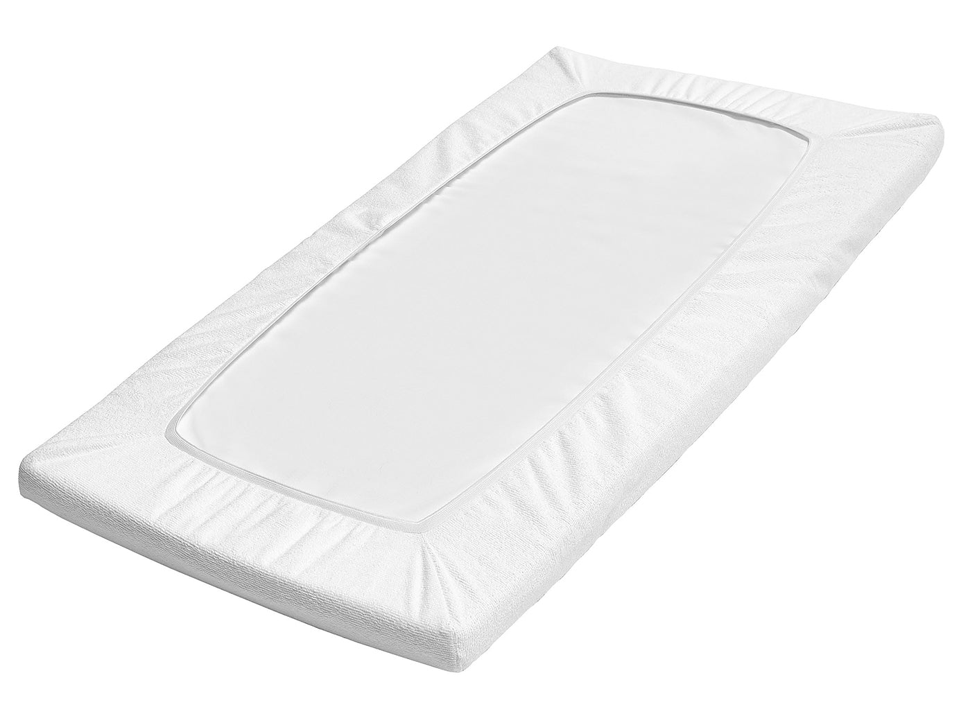 Leto Changing Pad & Cover